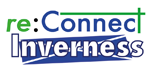 re:Connect Inverness Logo