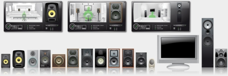 VRM Speakers